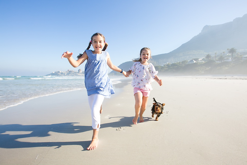 Family Photographer CapeTown