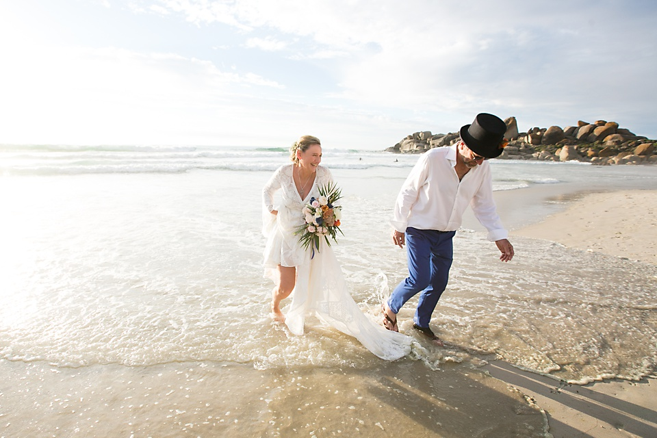 Twelve Apostles Wedding Photographer