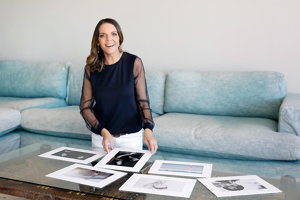 Monica Dart personal branding photoshoot